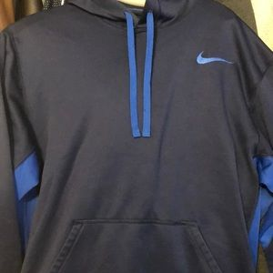 Nike pullover hoodie